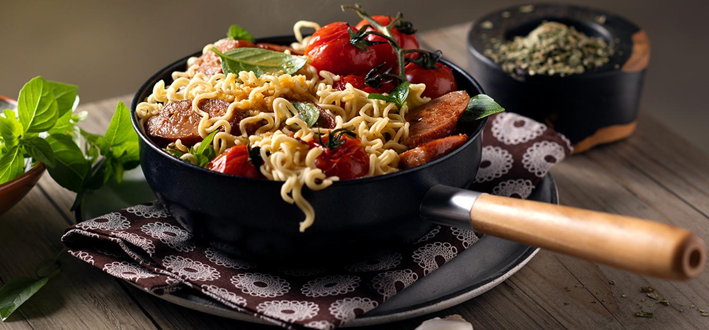 maggi noodles component